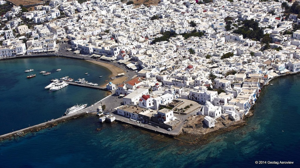 Tripinview-Greece-Mykonos-The-Port