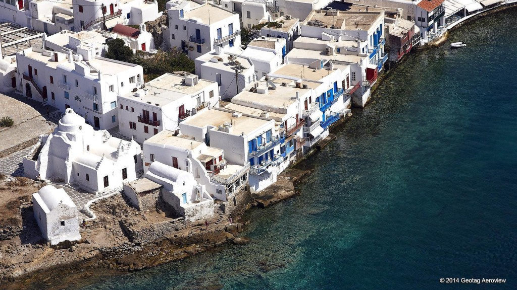 www.tripinview.com-Greece-Aegean-islands-Cyclades-Mykonos-little-Venice