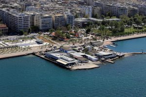 Sailing Club of Thessaloniki