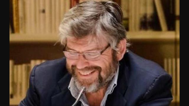 Mr. K. Mpitzanis, CEO, Tecnopolis-Gazi
