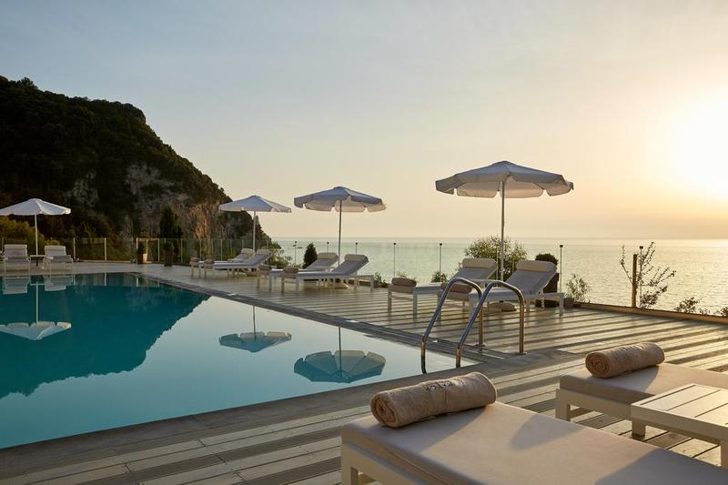 Ideal summer vacations in Greece. Stay at Mayor La Grotta Verde Hotel & Spa