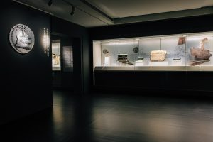 Section2-Cycladic Arts Museum