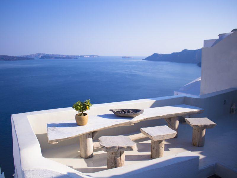 Perfect Mediterranean Vacation