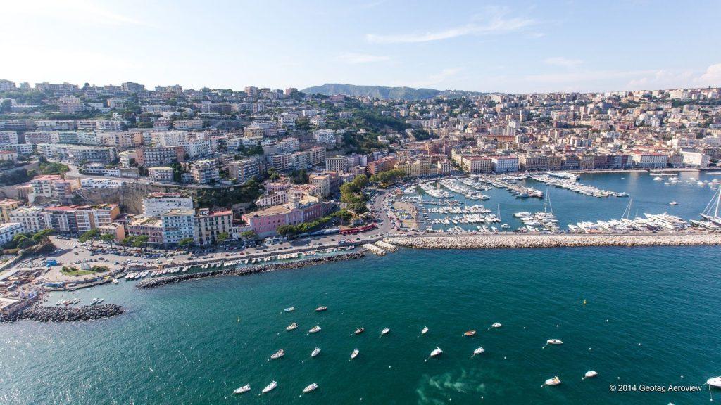 Napoli - Campania - Italy