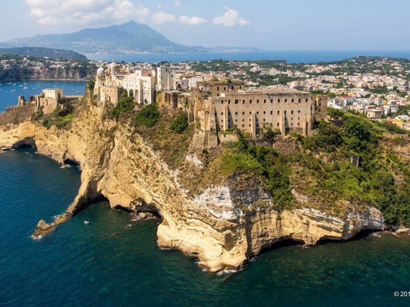 My travel to Campania