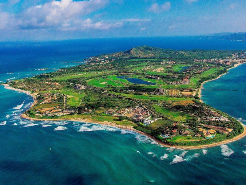 Punta Mita. A True Luxury Travel Destination