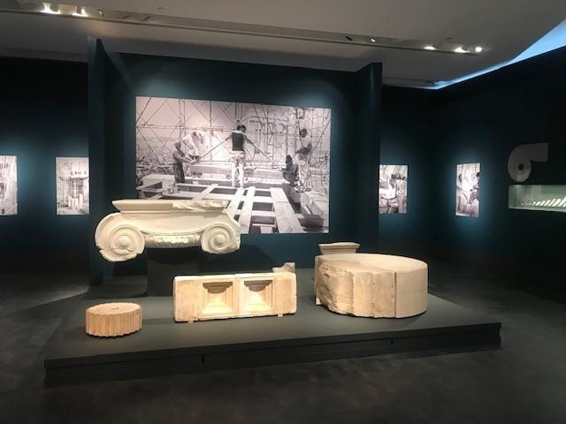 Athens Acropolis Museum
