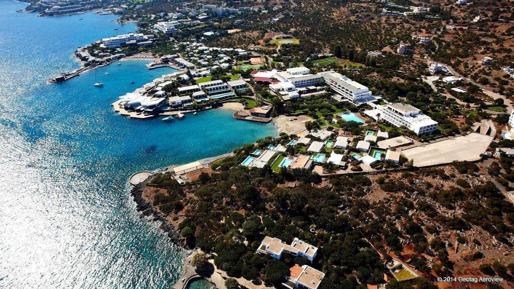 Greece-Crete-Lasithi-Elounda area